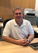 Steve  Heberling Bio Image
