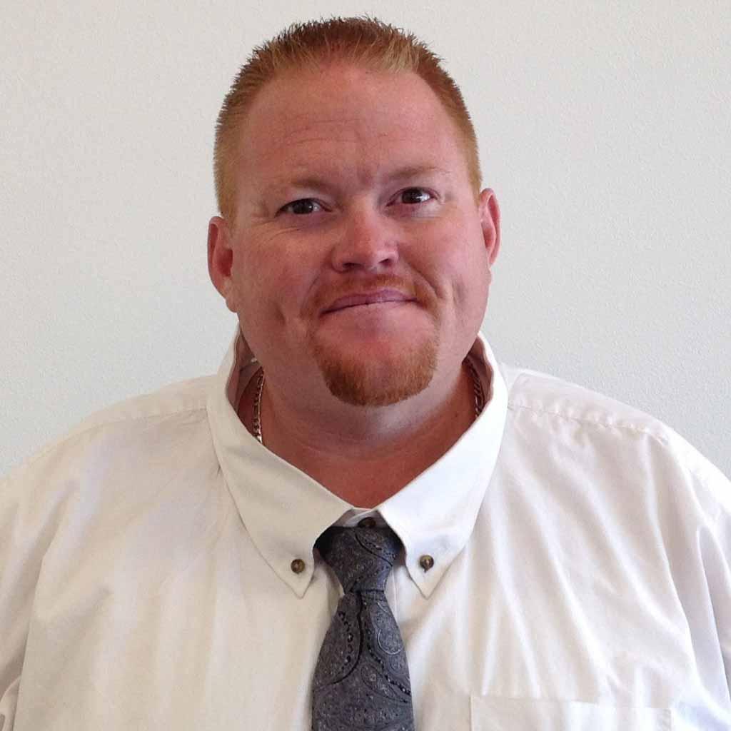 Brian Christensen Bio Image