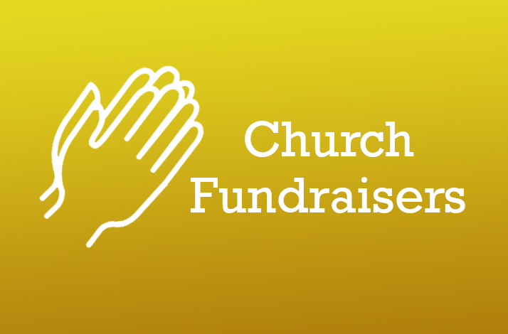 Chruch Fundraisers