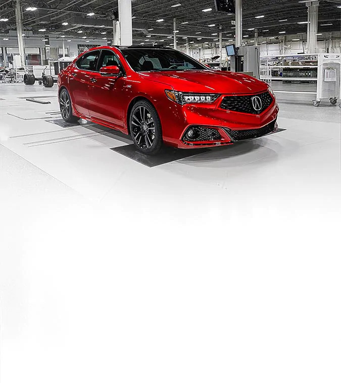 TLX PMC Edition