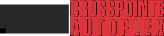 crosspointe autoplex logo
