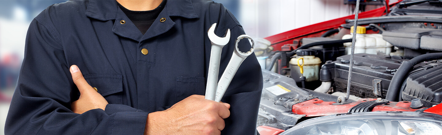 Need Your Car Serviced? | Premier Clearance Center