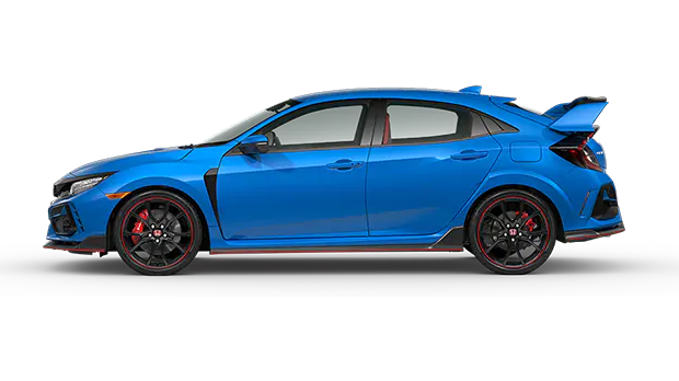 2021 Honda Civic Type R