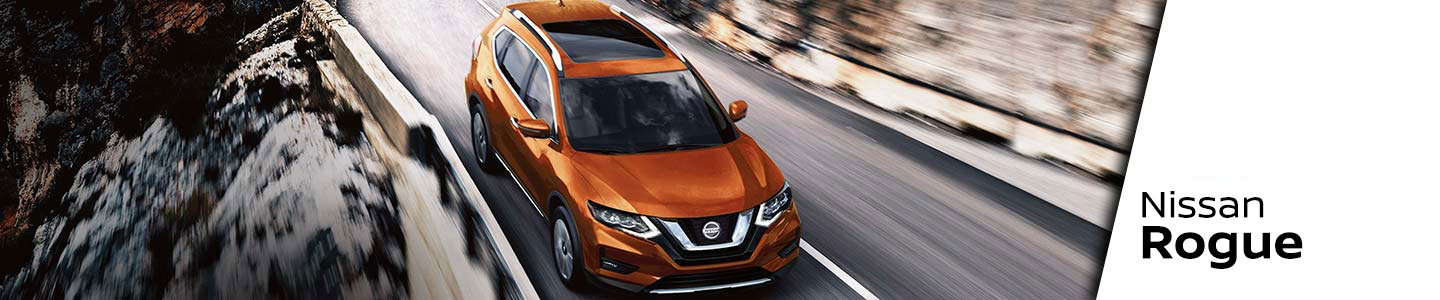 2020 Nissan Rogue