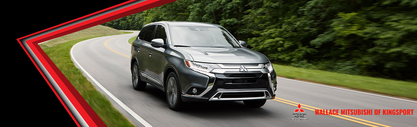 Wallace Mitsubishi of Kingsport is now serving Greeneville, Tennessee drivers