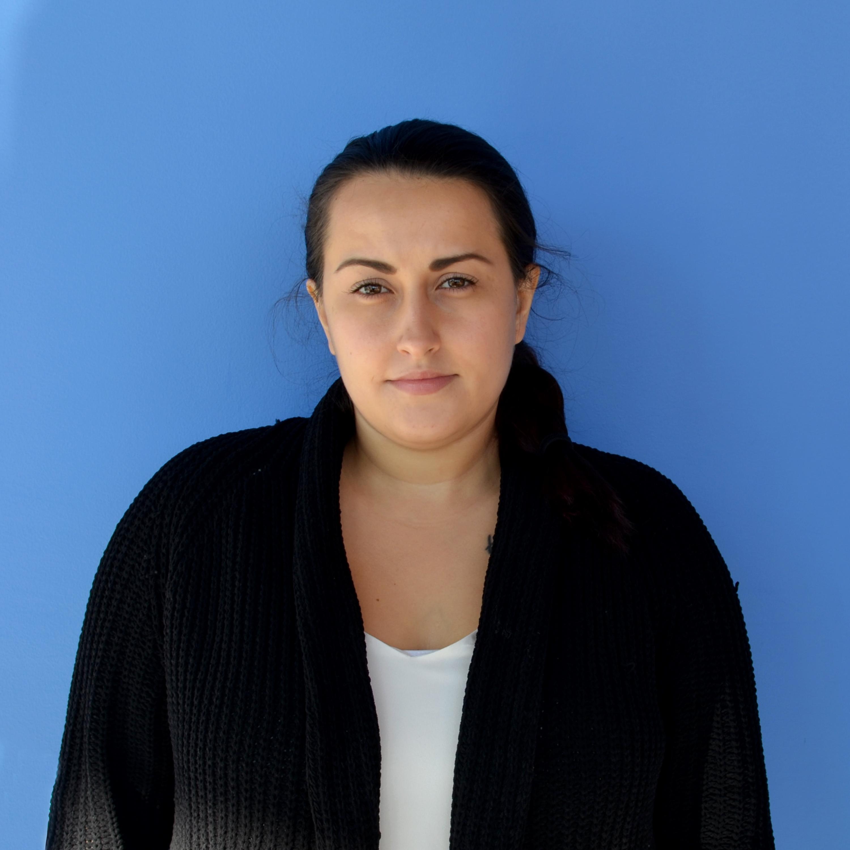 Alyssa  Lora  Bio Image