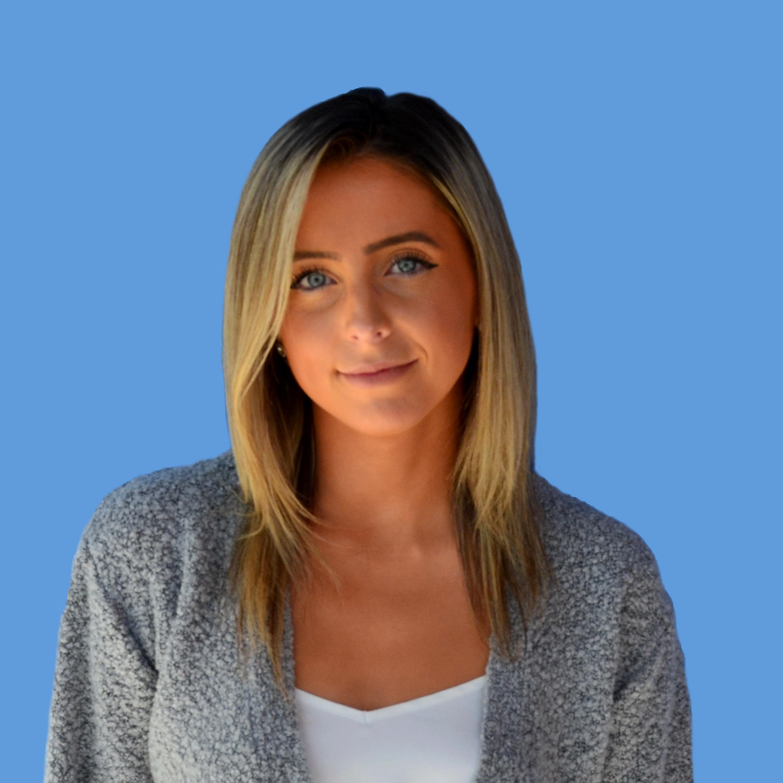 Lauren  Jones Bio Image