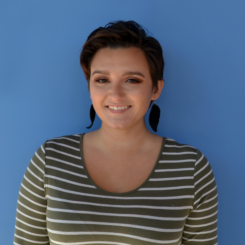 Olivia Nolan Bio Image