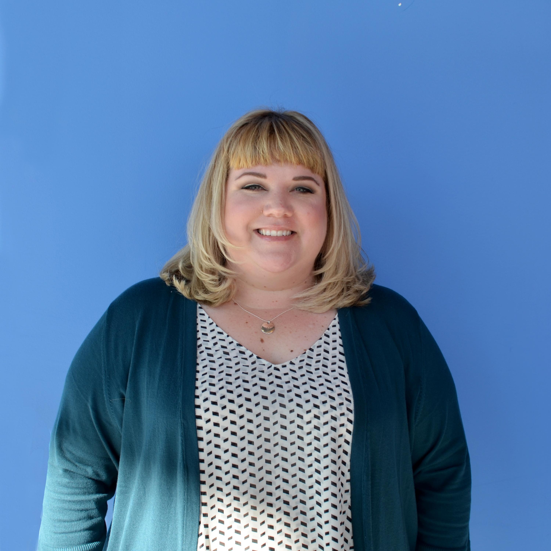 Jill Mitchell Bio Image