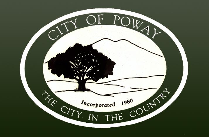 City of Poway