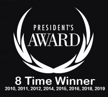 Presidents-Award