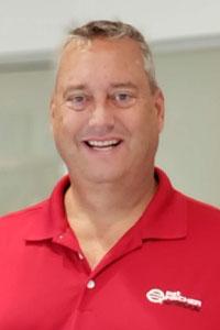Steve Wennberg Bio Image