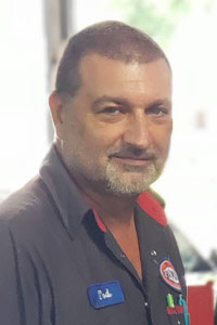 Tod Rachu Bio Image