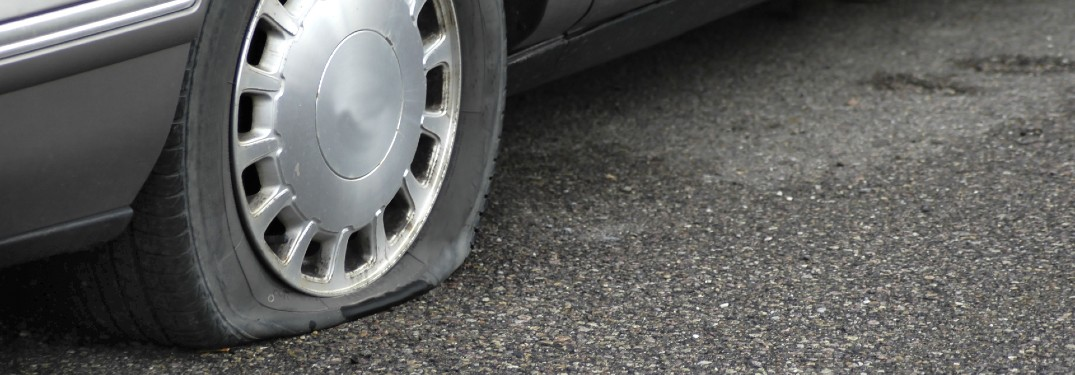 What Do I Need to Replace a Flat Tire on My Car?