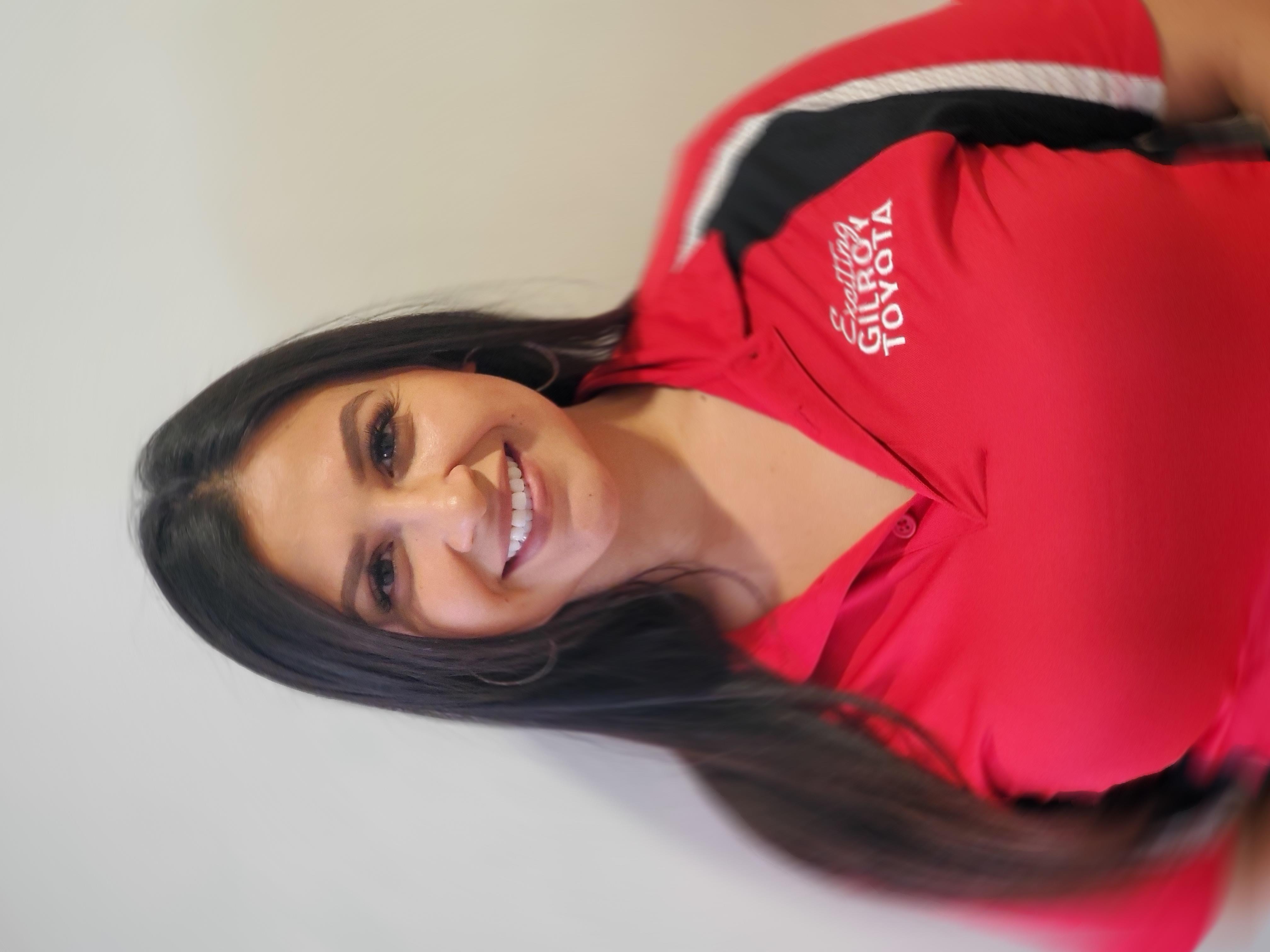 Natalie Mayorquin Bio Image