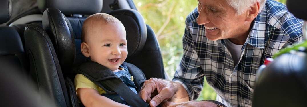 How to Protect Your Child from Suffering Heatstroke in a Car