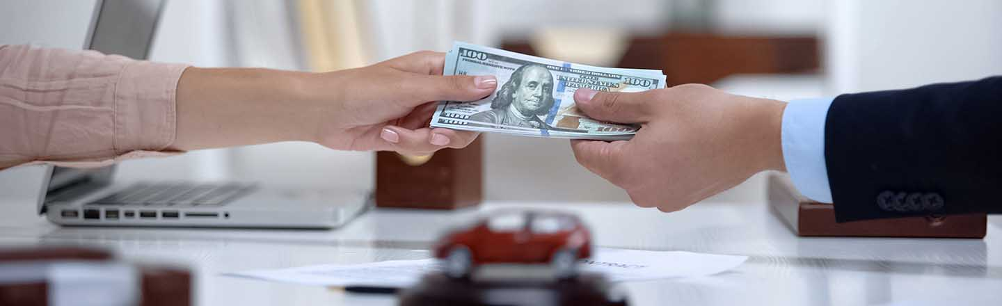 How Much Money Should You Put Down Towards Buying a Vehicle?