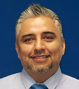 Daniel  Martinez Bio Image