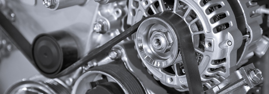 What's the Difference Between an Automatic Transmission and a CVT?