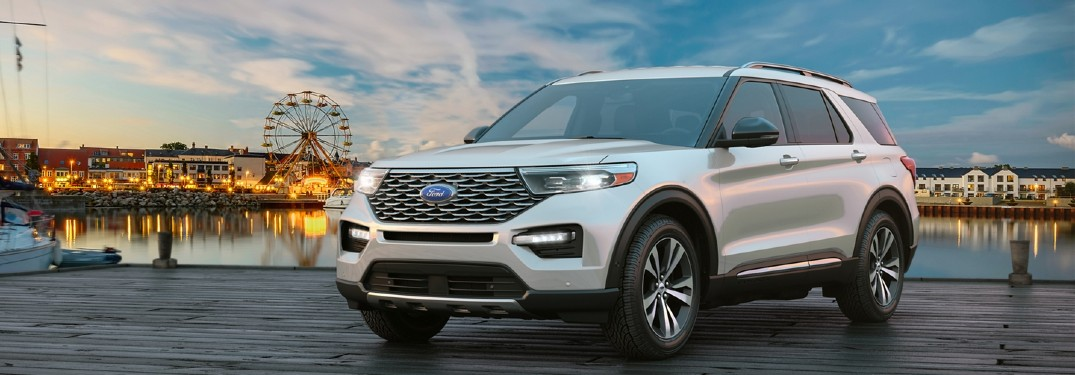 What are the Differences Between Crossovers and SUVs?
