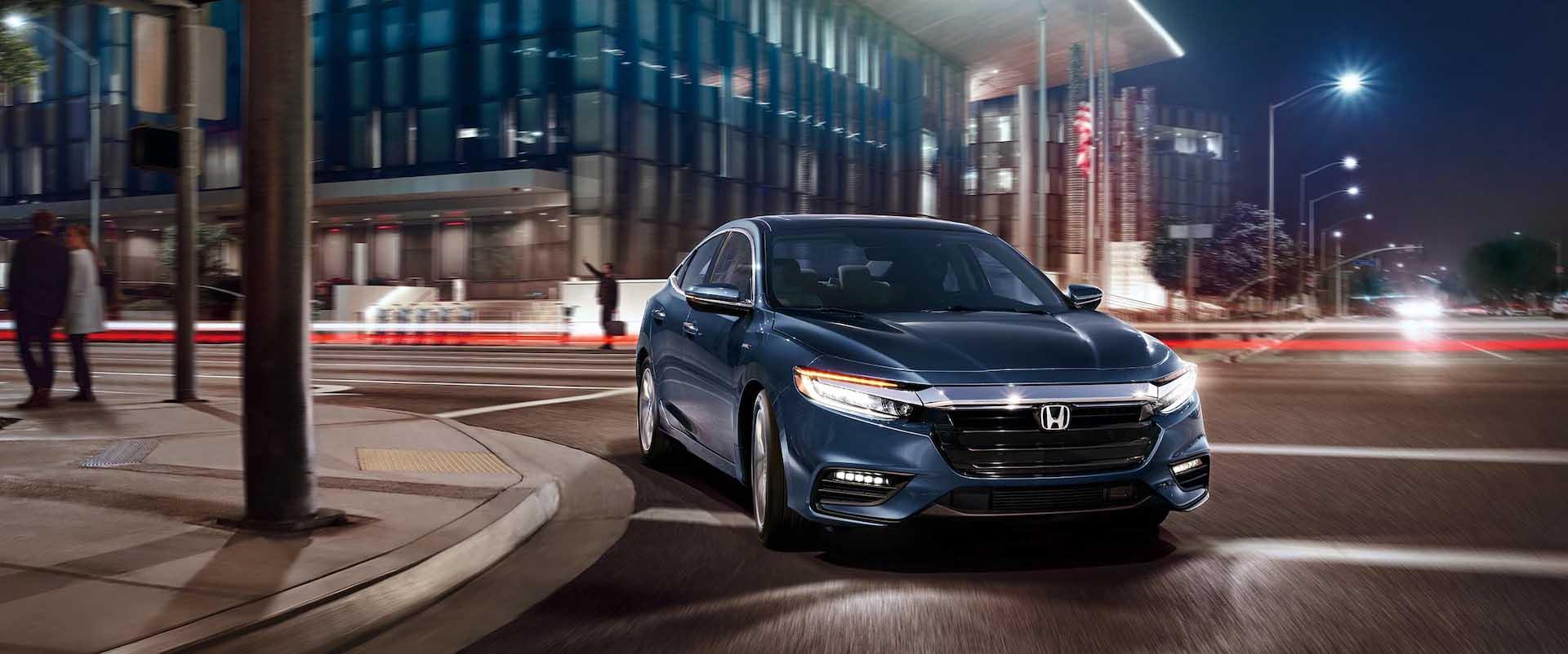 Meet The New 2021 Honda Insight In Midland, Texas