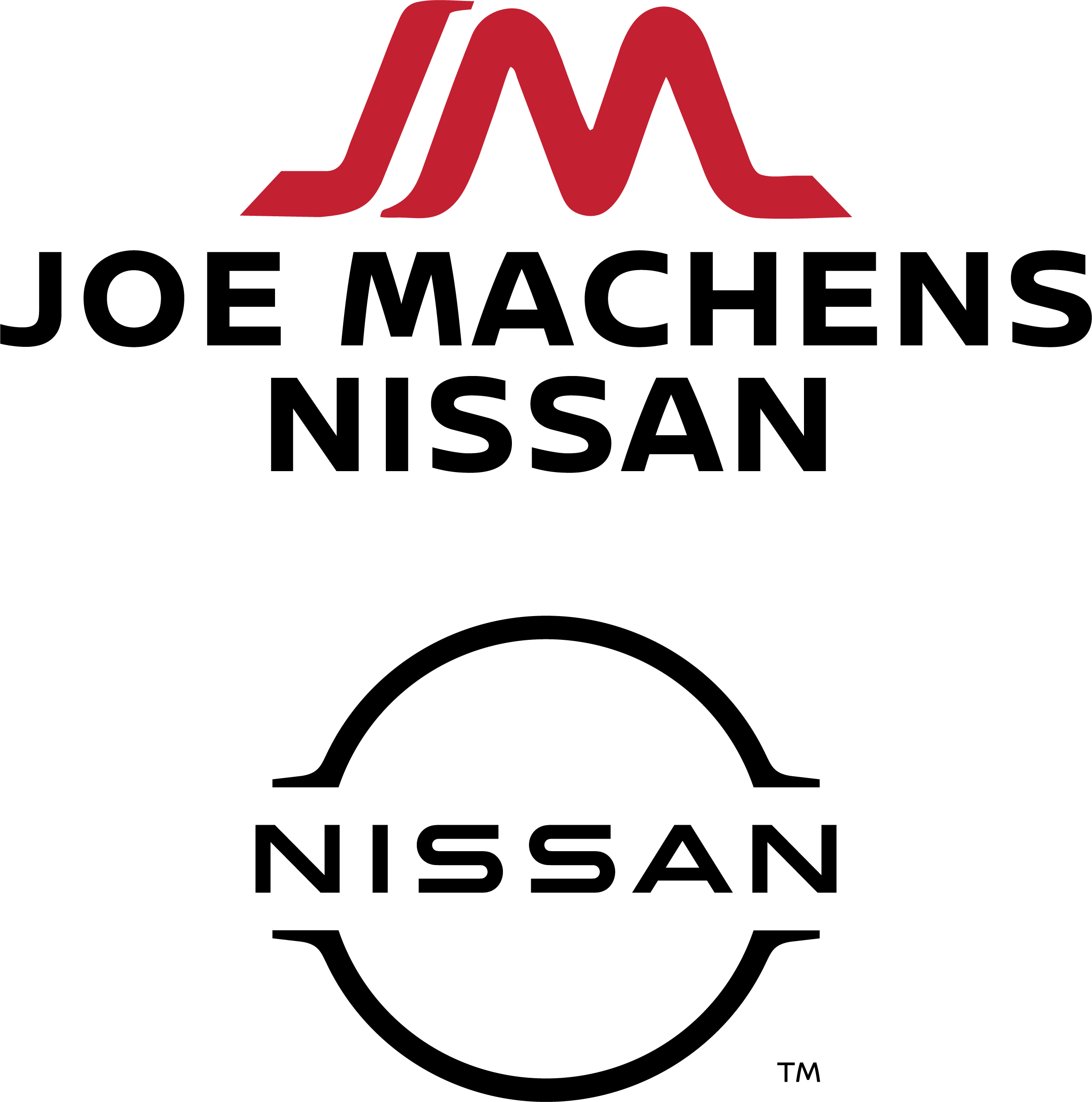Joe Machens  Nissan