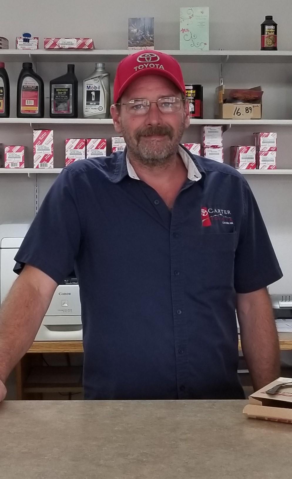 Rod  McKern  Bio Image