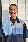 Tavon Reece Bio Image