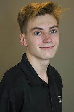 Rob Stimpson Bio Image