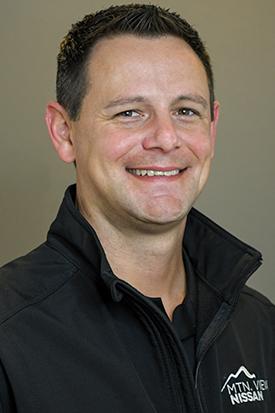 Tim Cook Bio Image