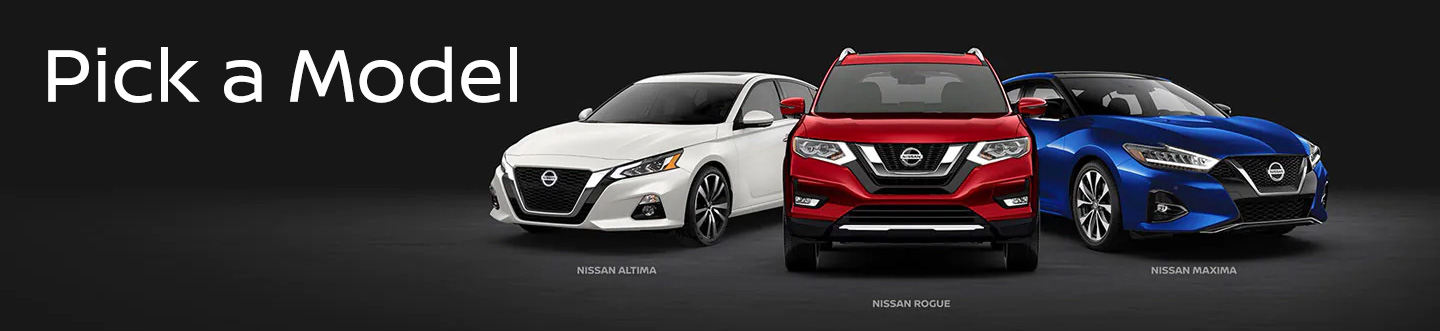 New Nissan Vehicles on Sale in Fort Myers serving Bonita Springs