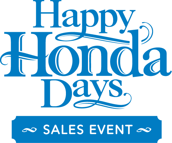 Happy Honda Days Image