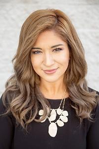 Jessenia Santana Bio Image