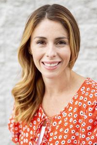 Rachel Carter Bio Image