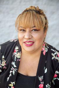 Liset Guzman Bio Image