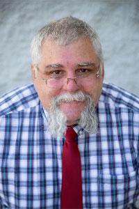 Bob Kimbell Bio Image