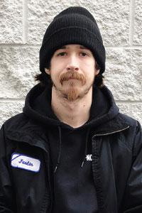 Justin Campbell Bio Image