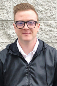 Christian Williams Bio Image