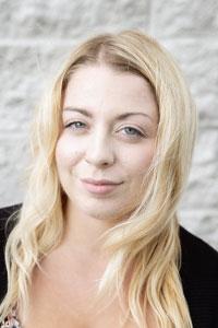 Caitlyn Showalter Bio Image