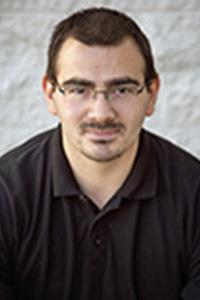 Nick Lane Bio Image