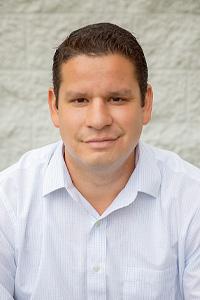 Nick Hernandez Bio Image