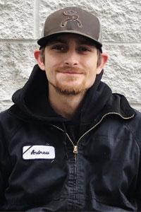Andrew  Miciak Bio Image