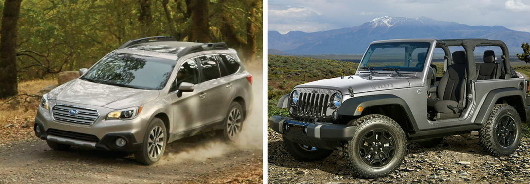 How is all-wheel drive different from four-wheel drive