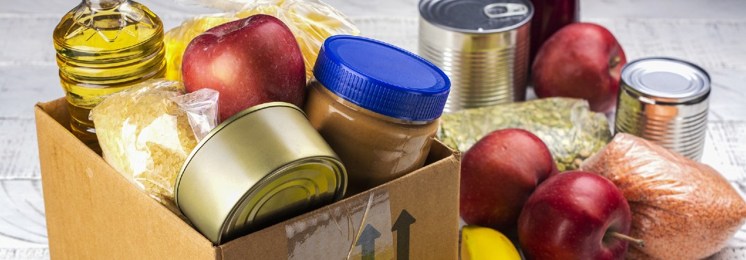 Where are Food Pantries Located in Lakeland, Florida?