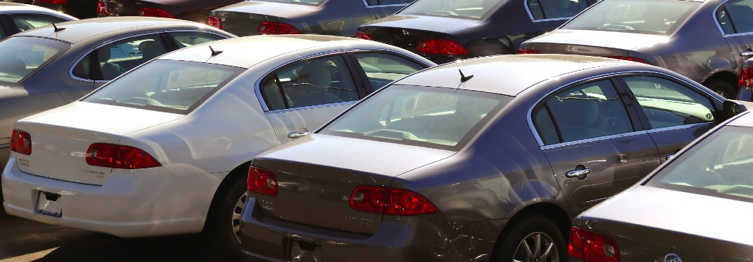 Why Should I Buy a Used Car Over a Brand New One?