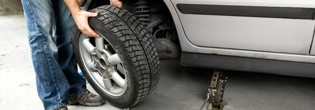 How to Check Your Tire Tread with a Quarter