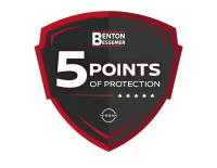 5 Points of Protection