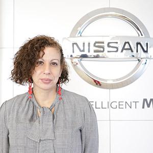 Elisa Maldonado Bio Image