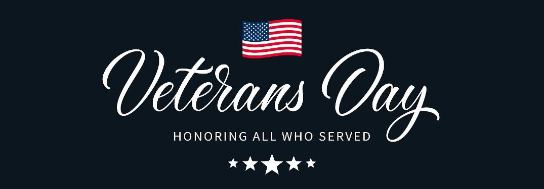 Restaurants Offering Veteran's Day Discounts in Florida