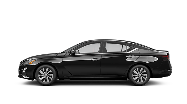 2021 Nissan Altima S